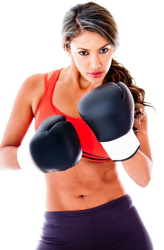 Calorie-Torching Workout: How to Lose Weight with Boxing