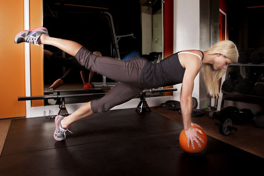 10 Reasons Why All Women Should Strength Train