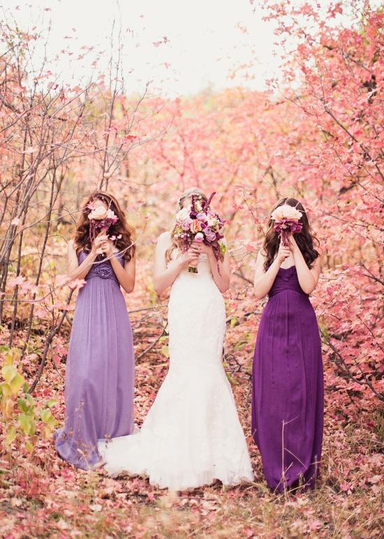 bridesmaids by alixannloosle photography