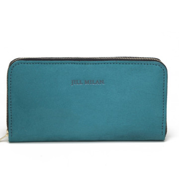 Jil Milan vegan wallet in Green