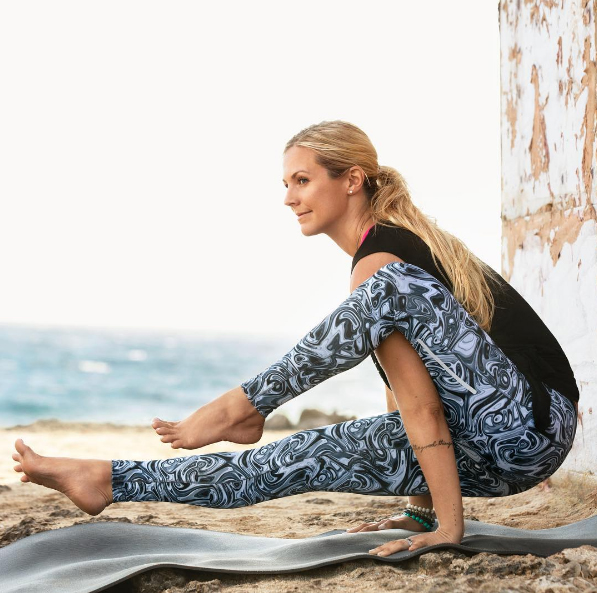 Peaceful Practice: What to Wear to Every Yoga Class ...