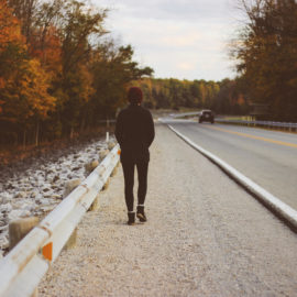 5 Fall Resolutions to Embrace Impermanence