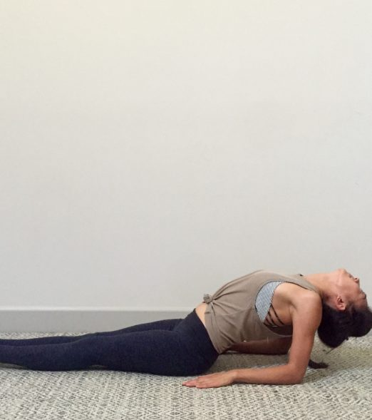 5 Stretches for a Good Night's Sleep