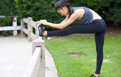 5 Things You Should Do After Every Workout