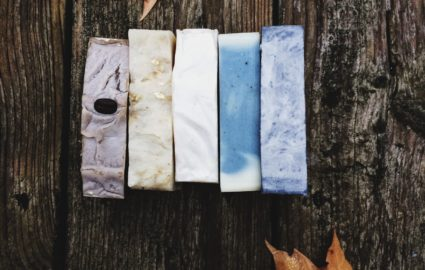 Why Your Skin Is Begging for Natural Soap