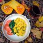 Vegan Comfort Food: Butternut Squash Mac & Cheese