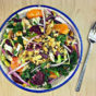 Vegan Salad Recipes: Panera-Inspired Superfood Salad
