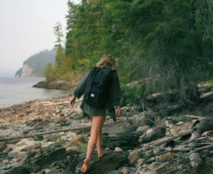 What Backpacking Through 13 Countries Taught Me About Minimalism