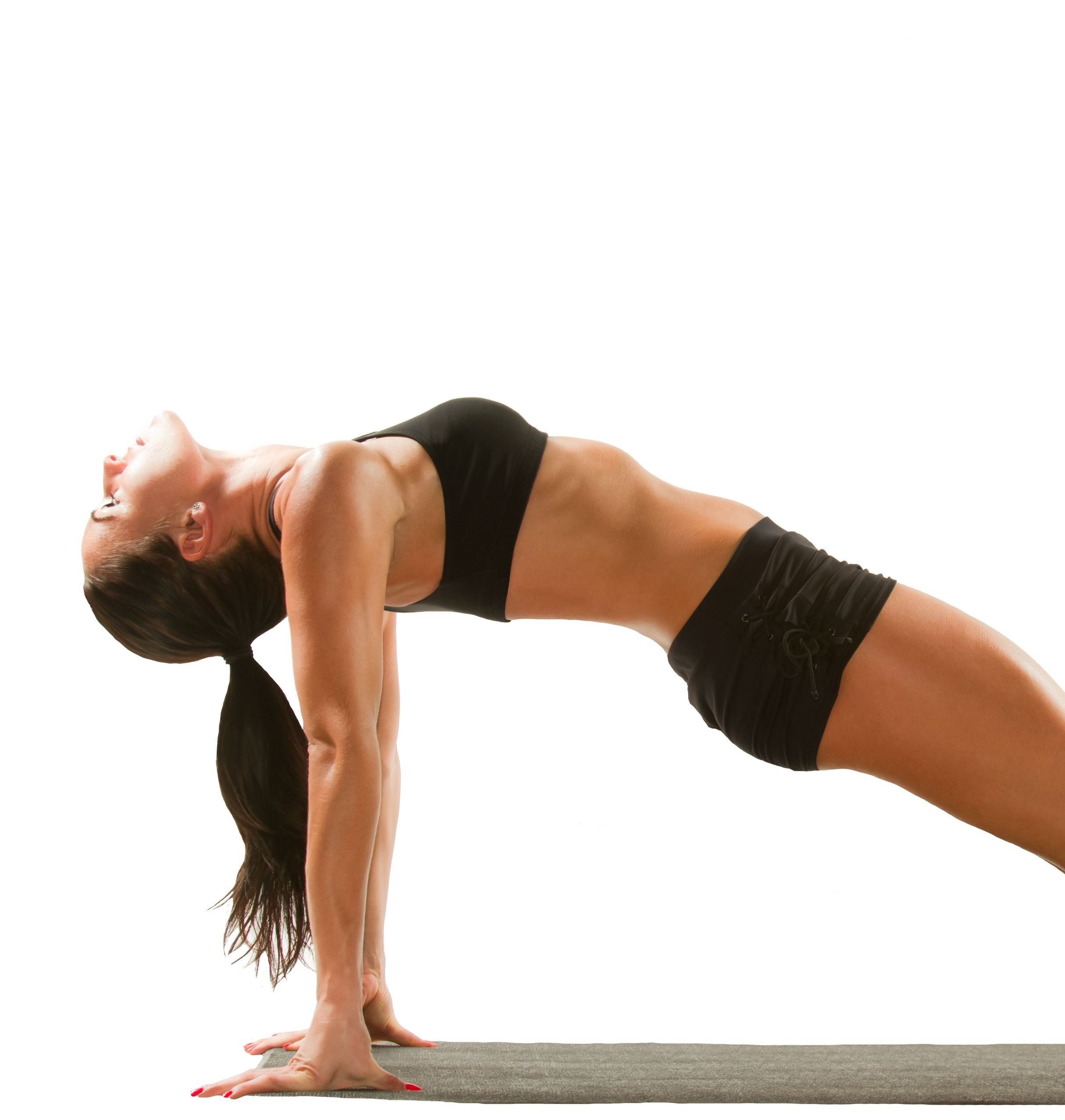Get a Toned Core and a Sexy Back with These Plank Variations