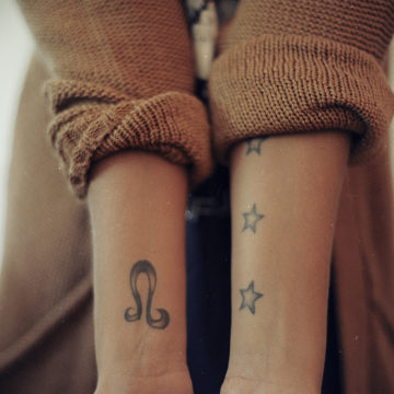 delicate pretty tattoo photo by anne marthe widvey via flickr