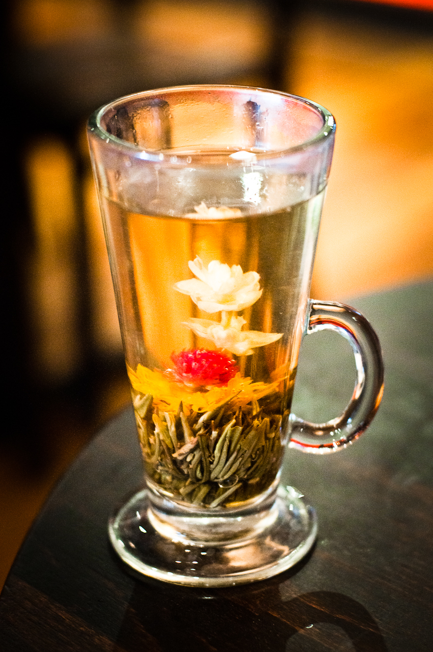 Different Types of Tea and Their Benefits