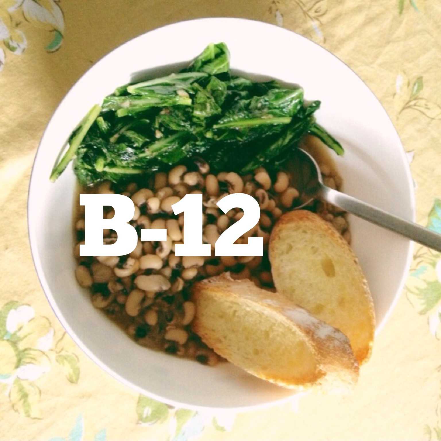 Natural Sources Of Vitamin B12 Finding The Best B12 Supplement