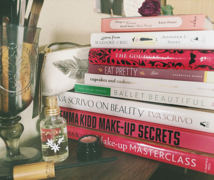 Beauty Secrets: Beauty Books