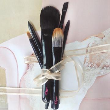 Natural Beauty: Kelley Quan Vegan Brush Review