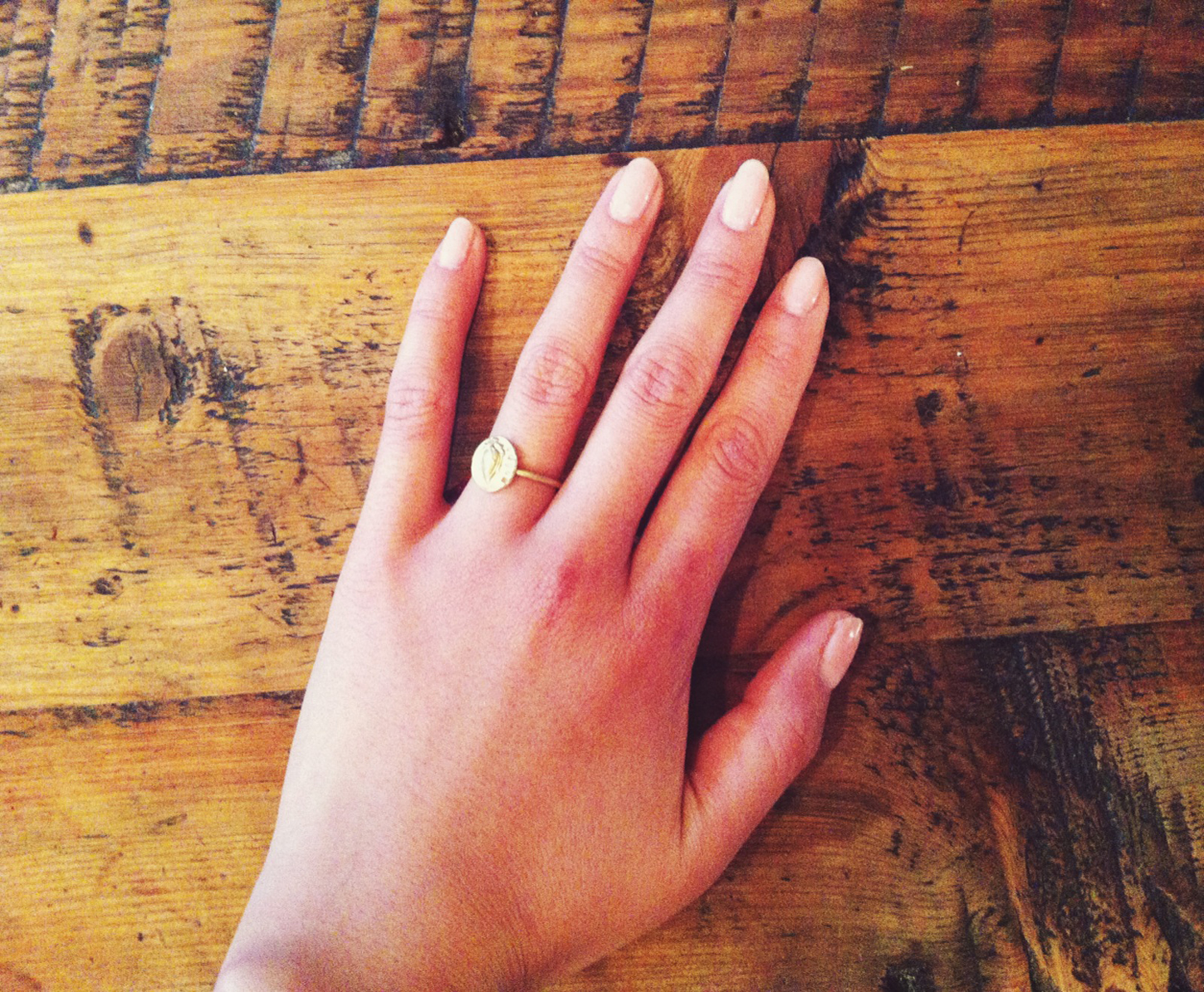 Going Bare with Polish-Free Nails