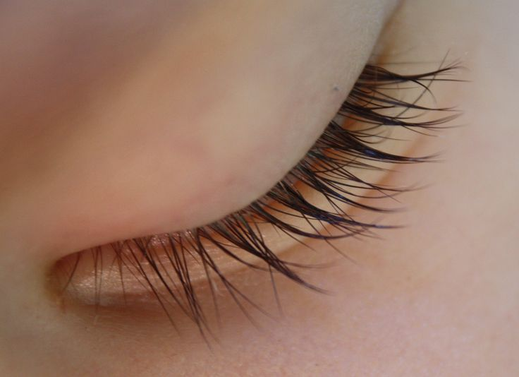 Beauty Secrets: Lash Care