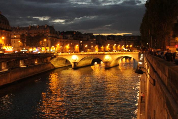 Dispatch: Enchanting 12 Days in Paris
