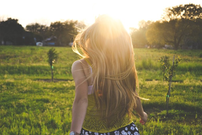 5 Ways to Feel More Alive