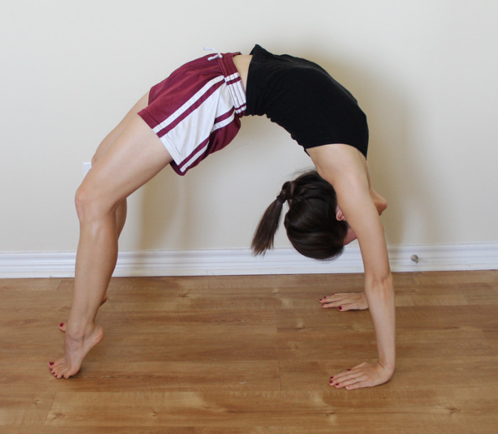 7 Yoga Poses for a Scattered Mind