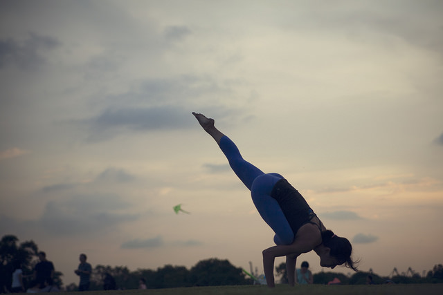 When to Take a Break from Yoga - A Teacher's Perspective