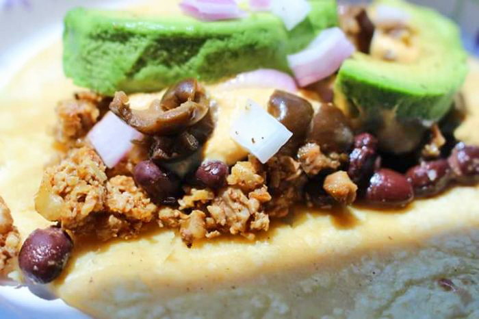 "Vegan Mexican Recipes: Tacos With Walnut ""Meat"""