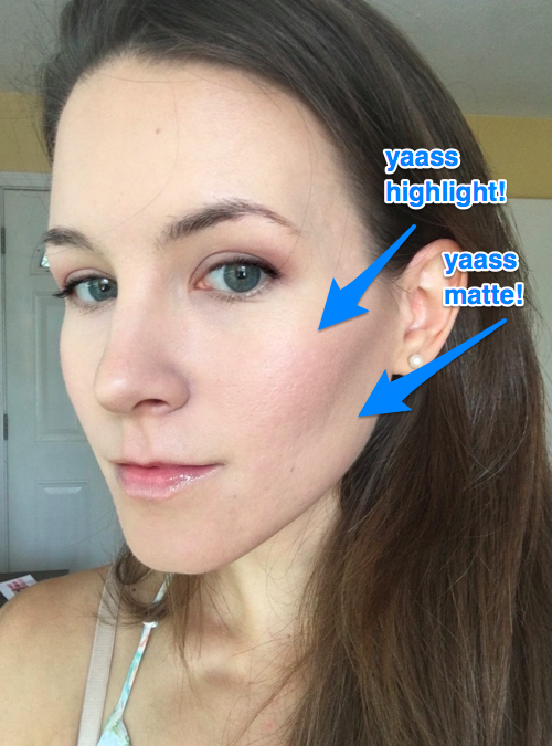 Natural Beauty: How to Apply Makeup for Acne Scars
