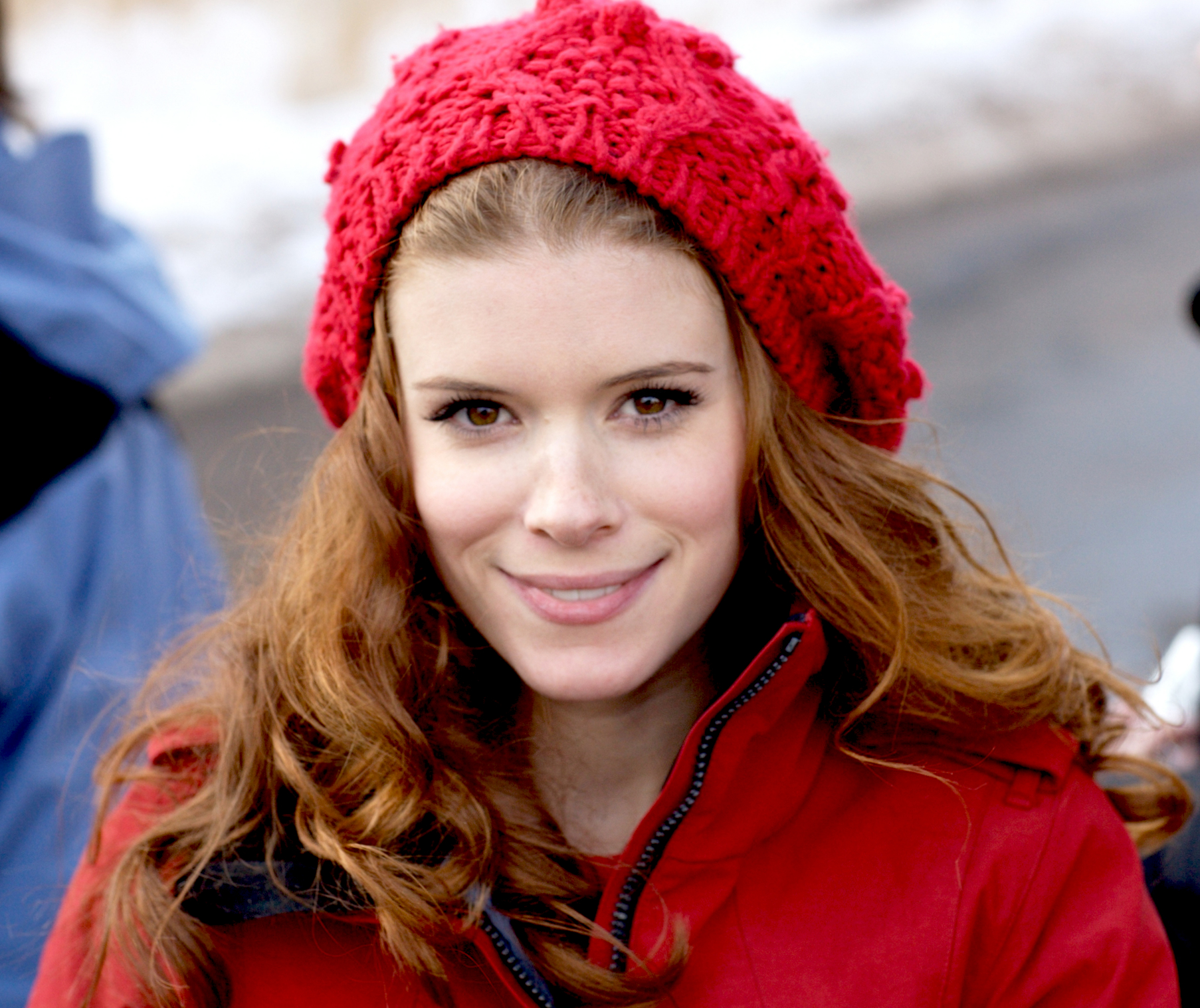 3 Reasons Kate Mara is Passionate about Veganism