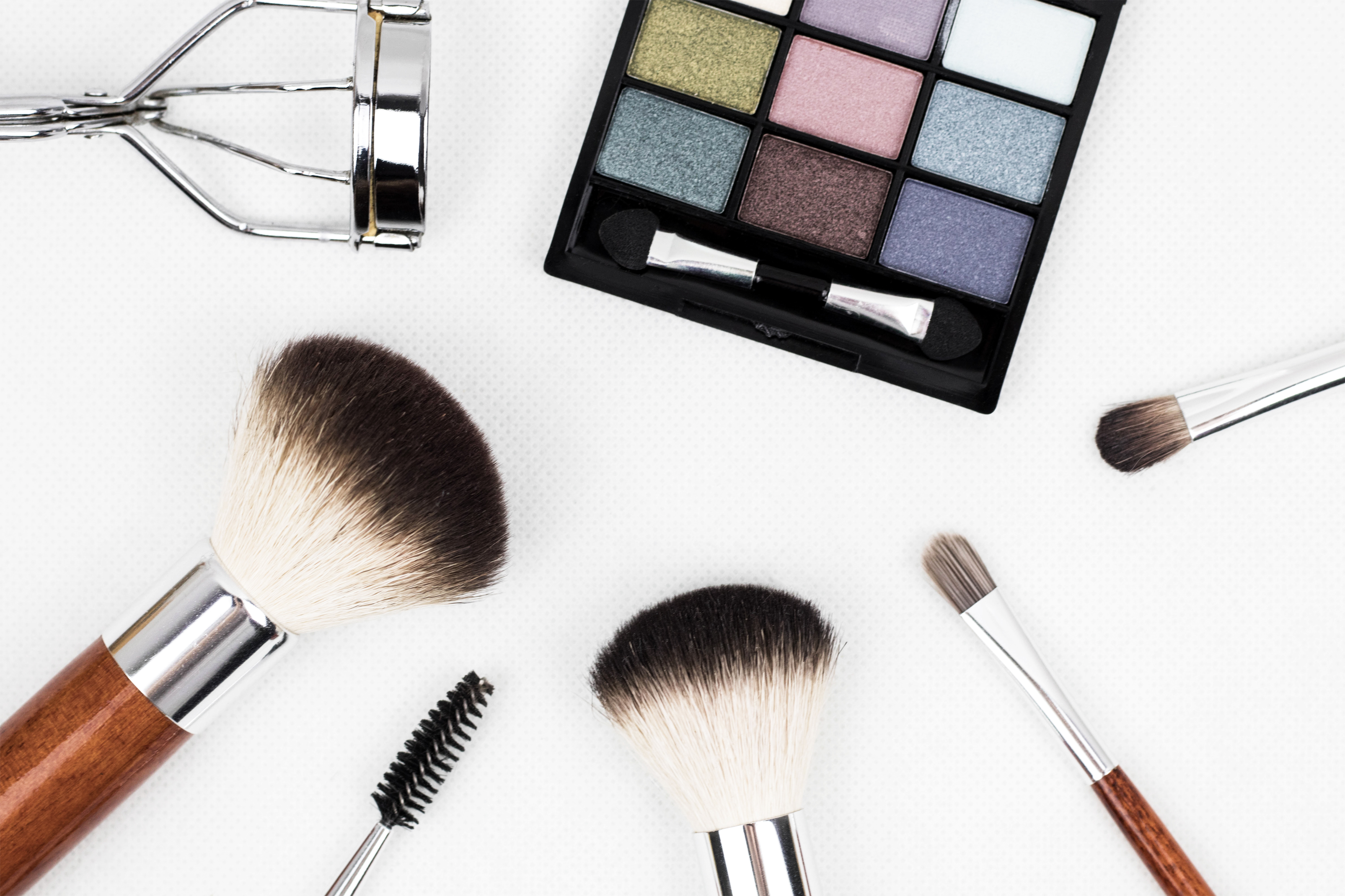 Does Your Favorite Eyeshadow Contain Conflict Palm Oil?