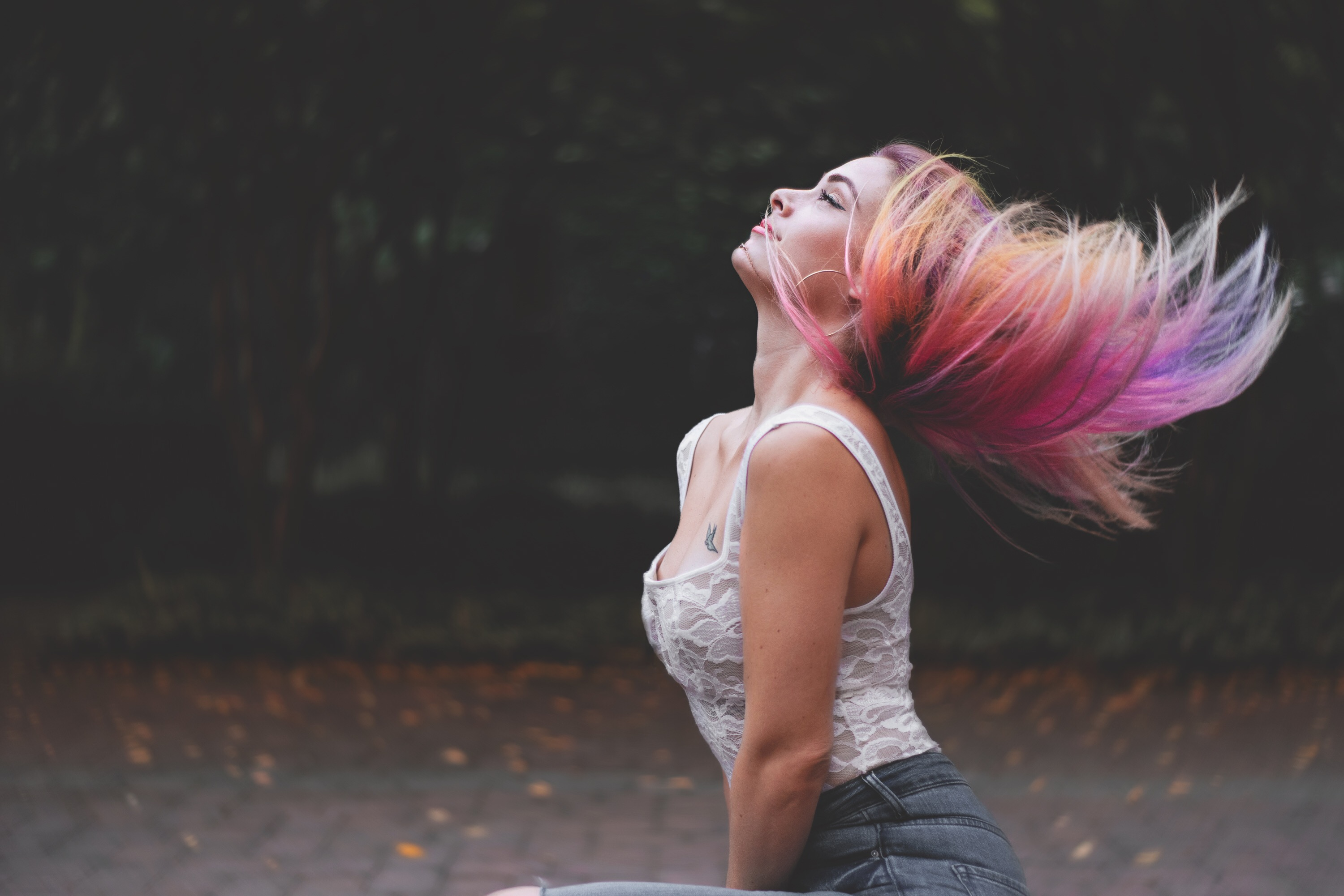These 3 Vegan Hair Dyes Are Drop Dead Gorge–And Way Better For You
