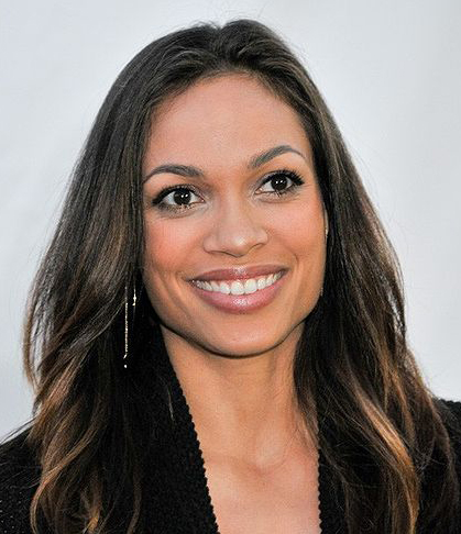 2 Natural Beauty Brands Rosario Dawson Can't Live Without