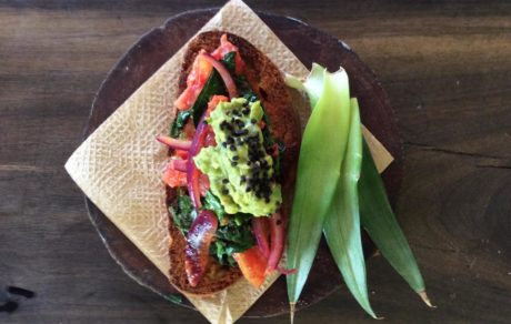 Tulum's Mouthwatering Mexican Fare Is Not To Be Missed–6 Vegan Spots To Try