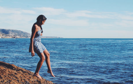 5 Ways Discovering My Wanderlust Helped Me Figure Out My Life