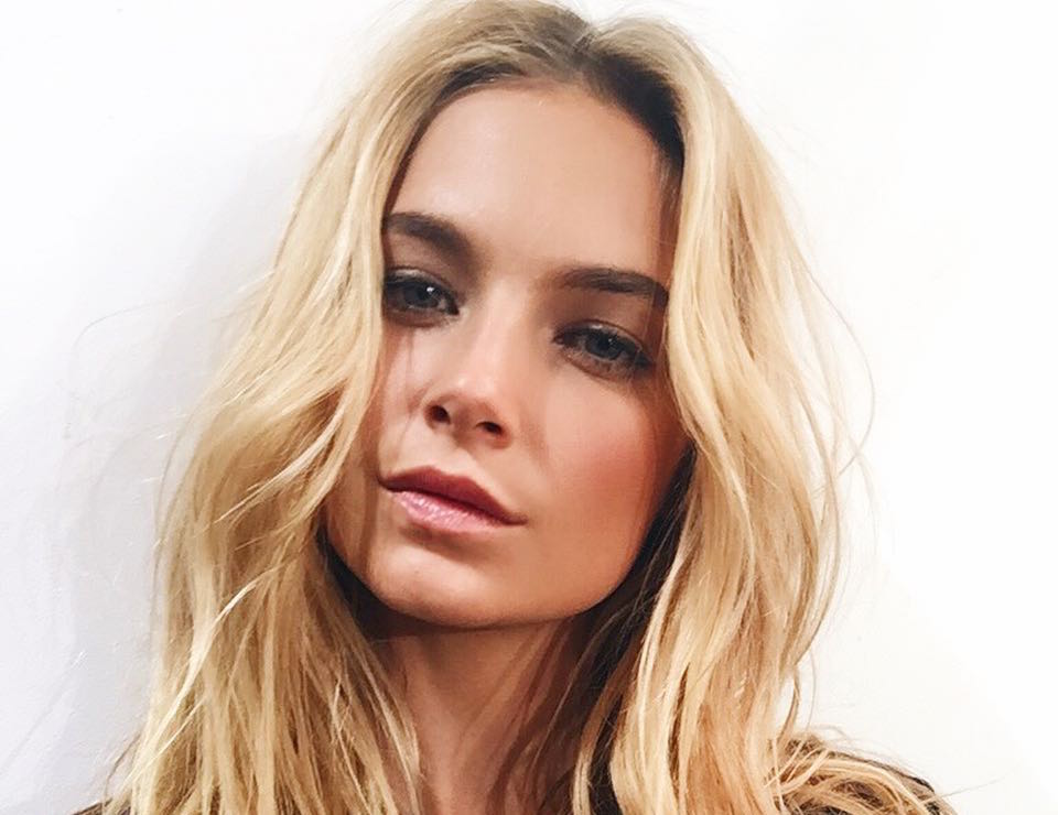 See How Model Bridget Malcolm Stays Svelte & Gets Enough Protein On A Vegan Diet