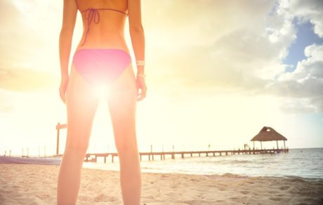 Show Off Smooth, Sexy Legs In All Your Summer Outfits With These 4 Easy Steps
