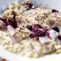 Vegan Triple Berry & Seed Muesli