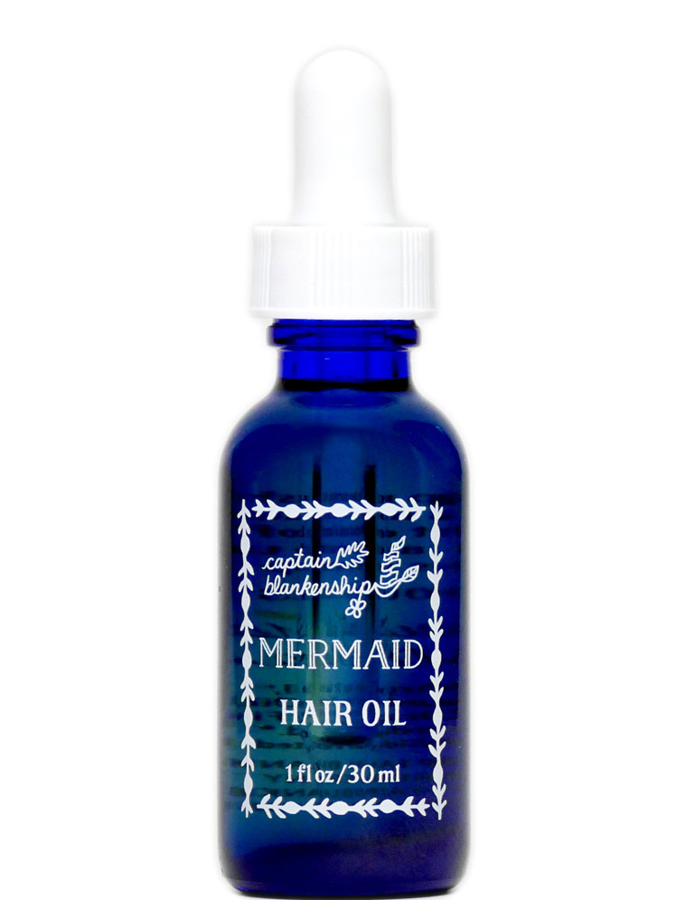 Best Hair Oil