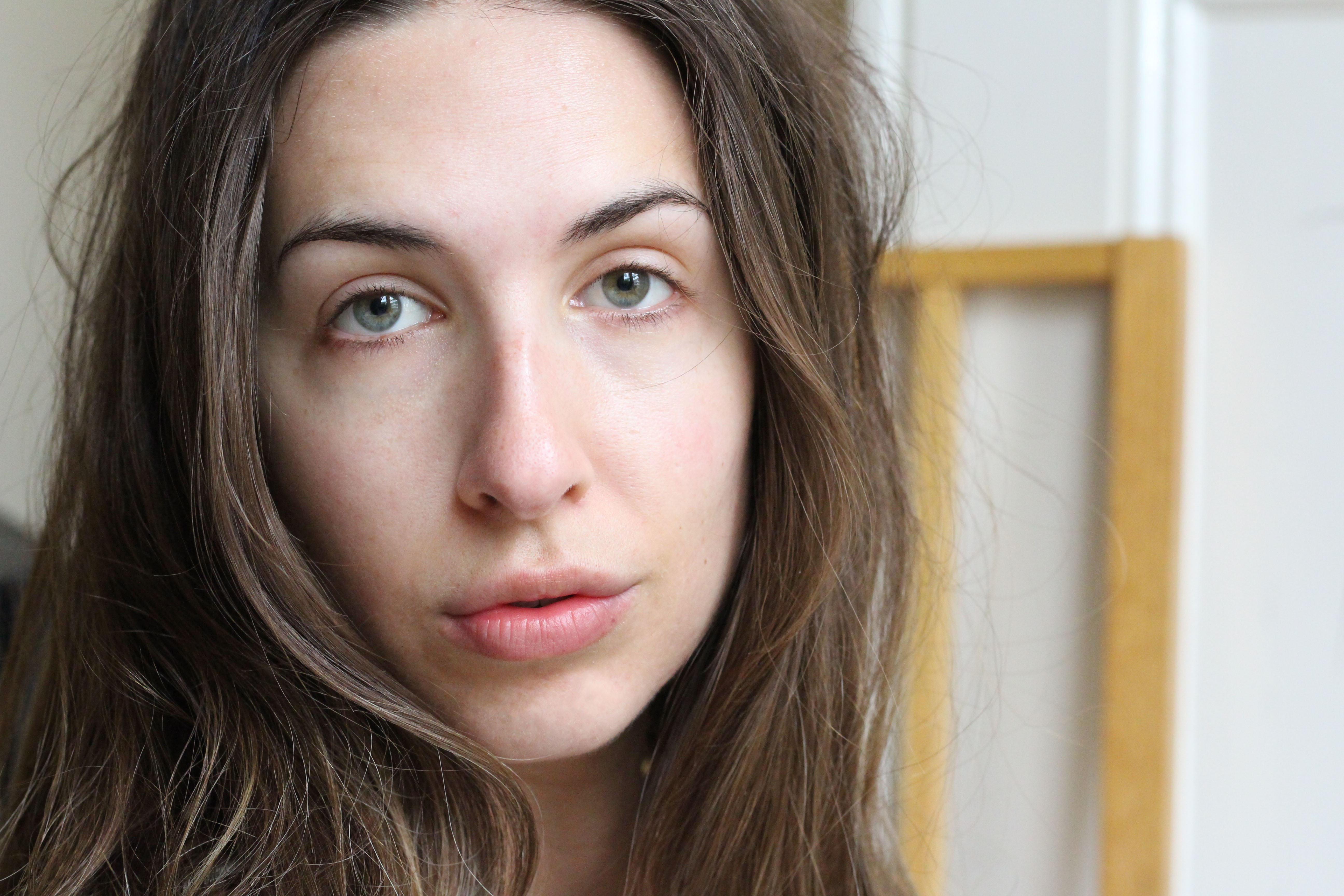 I Took A 30 Day No Makeup Challenge. Here's What Happened ...