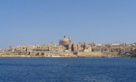 Towering Fortresses, Stunning Shores & Gelato Galore: Malta Is A Vegan's Paradise