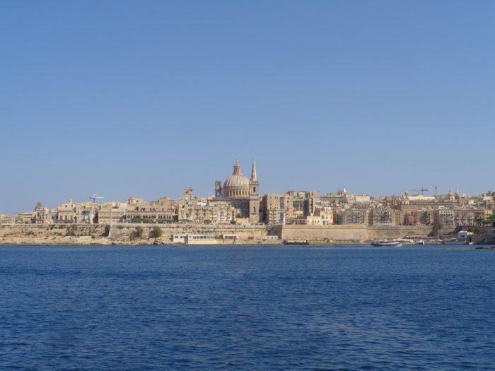 Towering Fortresses, Stunning Shores & Gelato Galore: Malta Is A Vegan's Paradise
