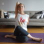 4 Yoga Sitting Poses That Will Destress You Instantly