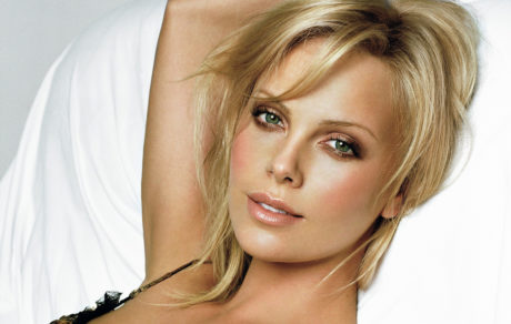 Get A Svelte Ballerina Body With Charlize Theron's Fav Toning Workout (Video)