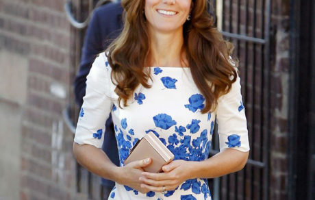 Steal Kate Middleton's Workout For The Toned Bod Of A Modern Princess (Video)