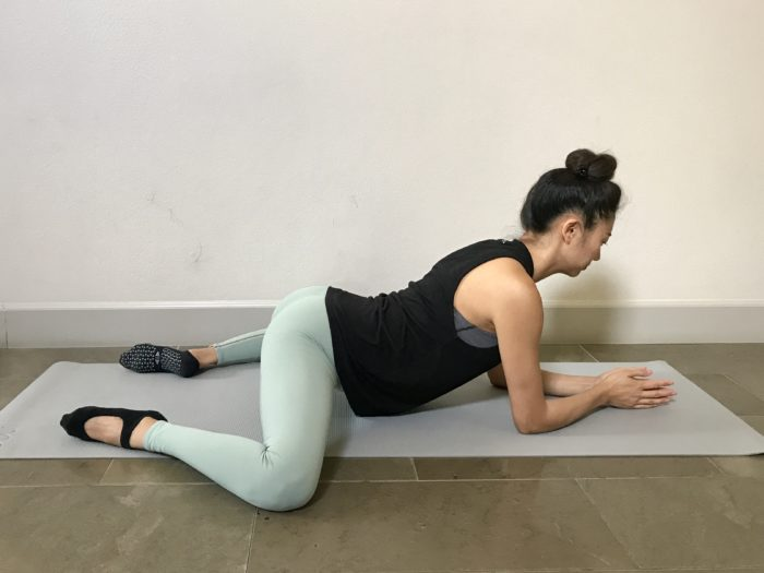 5 Best Stretches To Achieve The Middle Splits