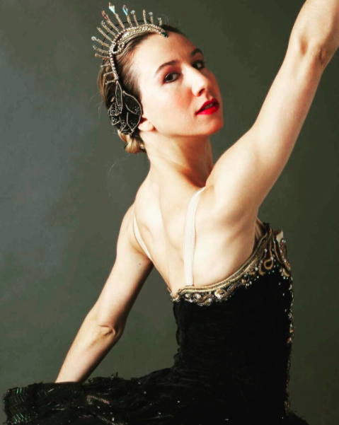 Ballerina Beauty Secrets Courtesy Of Isabella Boylston, ABT
