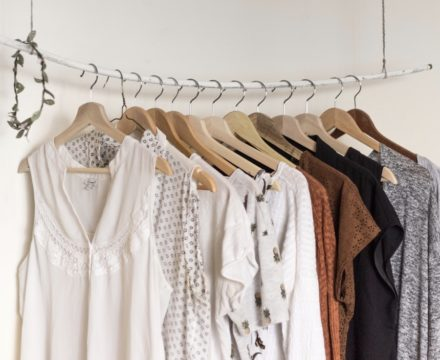 Harmful Chemicals Are Abundant In Clothes. Does Your Wardrobe Need A Detox?