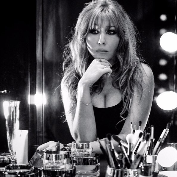 Makeup Guru Charlotte Tilbury Spills Secrets For Being Gorgeous Connoisseur Of Life