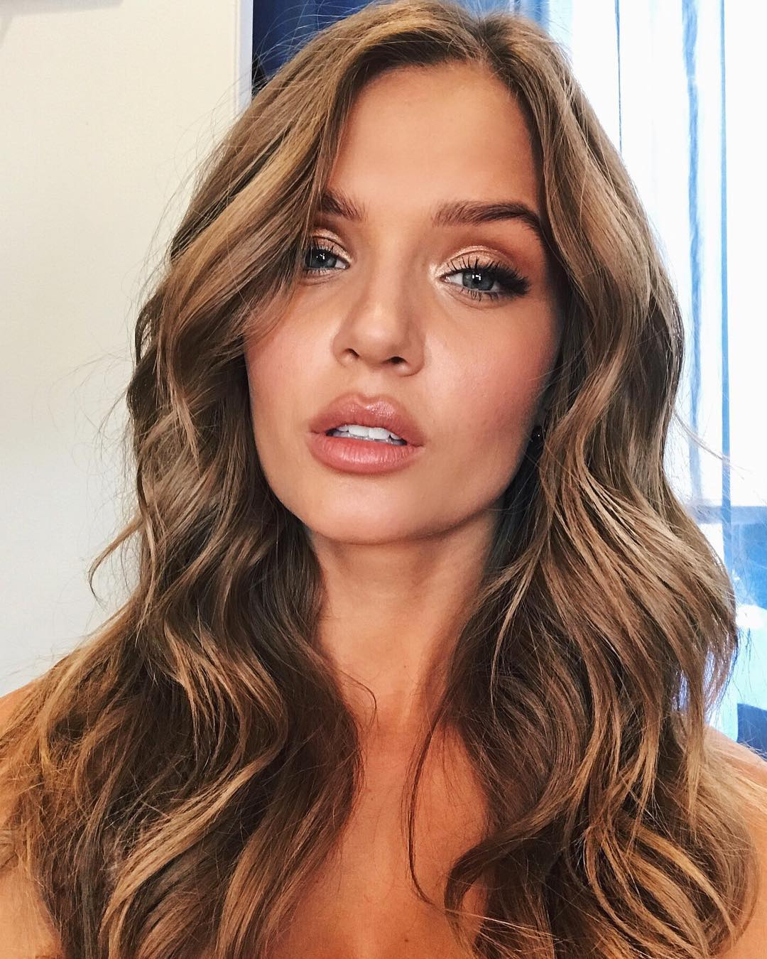 Victoria's Secret Angels Reveal Their Essential, Post-Show Skin & Hair Care Tips