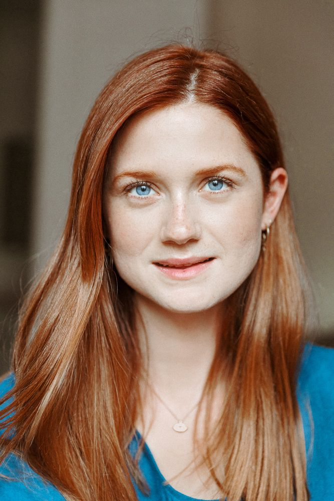 Bonnie Wright Nude Photos 50