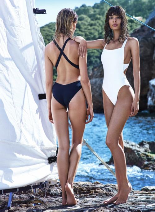 15 Pieces of Gorgeous Eco Swimwear