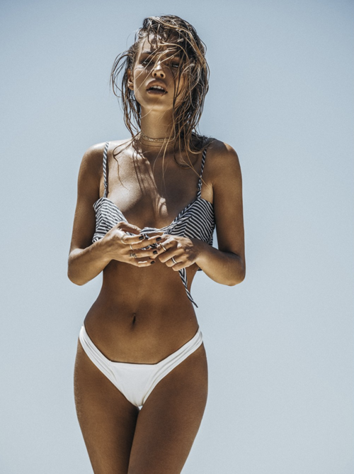 15 Pieces of Gorgeous Eco Swimwear